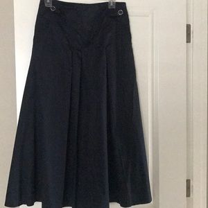 Dresses & Skirts - Woman skirt dark blue